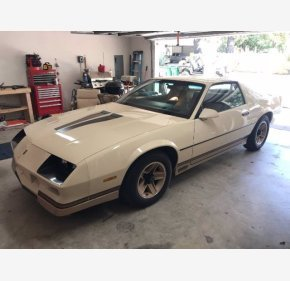 1984 Chevrolet Camaro Z28 for sale 101391752