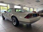 1984 Chevrolet Camaro Z28 for sale 101588917
