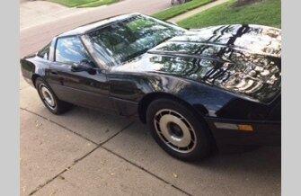 1984 Chevrolet Corvette for sale 100772761
