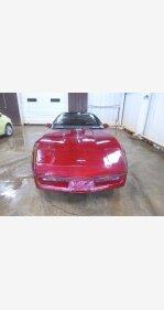 1984 Chevrolet Corvette Coupe for sale 101041200