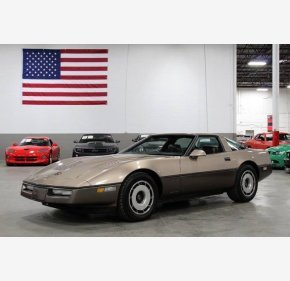 1984 Chevrolet Corvette Coupe for sale 101083193