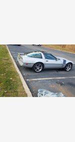 1984 Chevrolet Corvette for sale 101095482