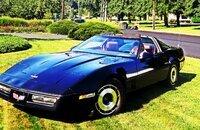 1984 Chevrolet Corvette Coupe for sale 101199514