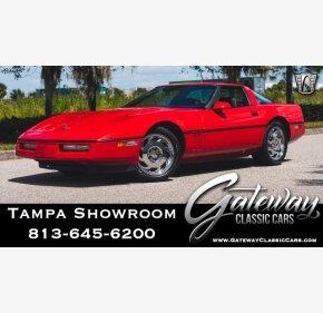1984 Chevrolet Corvette Coupe for sale 101215238