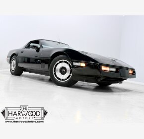 1984 Chevrolet Corvette Coupe for sale 101372514