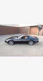 1984 Chevrolet Corvette Coupe for sale 101418126