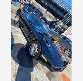 1984 Chevrolet Corvette for sale 101419405