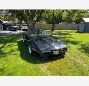 1984 Chevrolet Corvette for sale 101423386