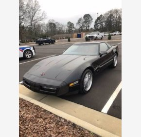 1984 Chevrolet Corvette for sale 101434078