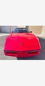 1984 Chevrolet Corvette for sale 101436439