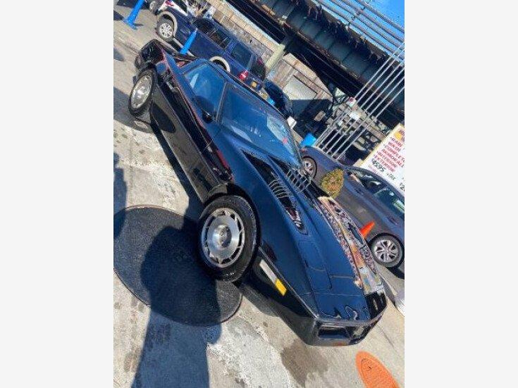 1984 Chevrolet Corvette for sale 101587259