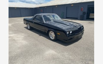 1984 Chevrolet El Camino V8 for sale 101363453