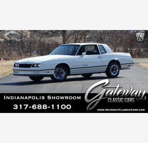 1984 Chevrolet Monte Carlo Classics for Sale - Classics on