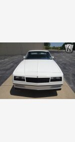 1984 Chevrolet Monte Carlo SS for sale 101425432
