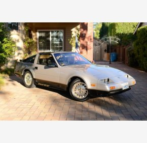 1984 Datsun 300ZX for sale 101171792