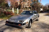 1984 Datsun 300ZX 2+2 for sale 101442372