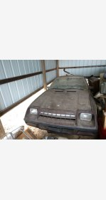 1984 Dodge Rampage 2.2 for sale 101143893