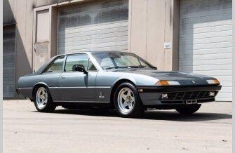 1984 Ferrari 400I for sale 101527711