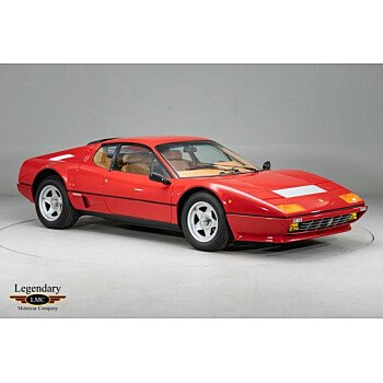 1984 Ferrari 512 BB for sale 101066905