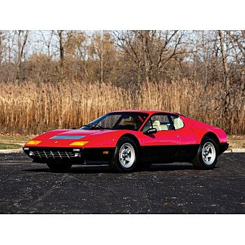1984 Ferrari 512 BB for sale 101252908