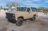 1984 Ford Bronco for sale 101437539