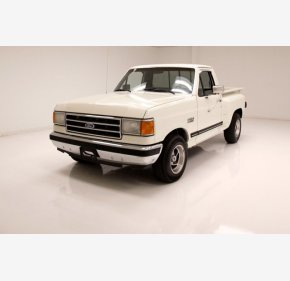 1984 Ford F150 2WD Regular Cab for sale 101393134