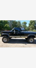 1984 Ford F350 for sale 101210764