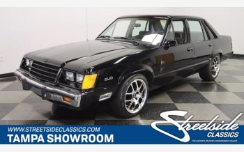 1984 Ford LTD for sale 101539280