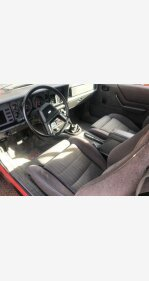 1984 Ford Mustang GT Convertible for sale 101194693
