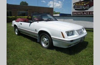 1984 Ford Mustang for sale 101229794