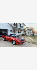 1984 Ford Mustang for sale 101250304