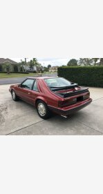 1984 Ford Mustang for sale 101285029