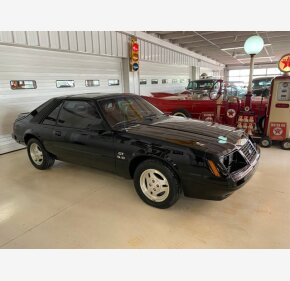 1984 Ford Mustang for sale 101367931
