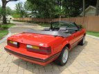 1984 Ford Mustang for sale 101499514