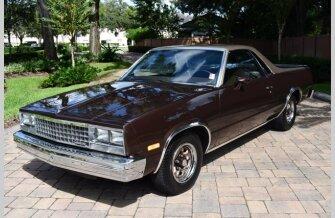 1984 GMC Caballero for sale 101555998