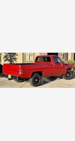 1984 GMC Caballero for sale 101417315