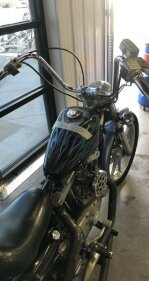 1984 Harley-Davidson Sportster for sale 200816926