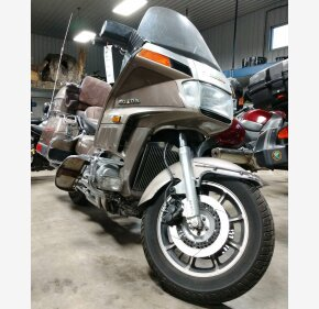 1984 Honda Gold Wing for sale 200925569