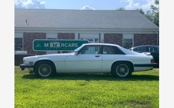1984 Jaguar XJS V12 Coupe for sale 101240675