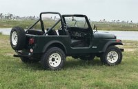 1984 Jeep CJ 7 for sale 101055967