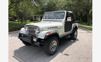Jeep CJ Classics for Sale - Classics on Autotrader