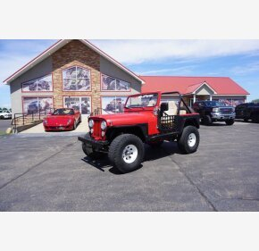 1984 Jeep CJ for sale 101358710