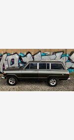 1984 Jeep Grand Wagoneer for sale 101278885