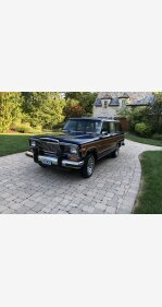 1984 Jeep Grand Wagoneer for sale 101341087