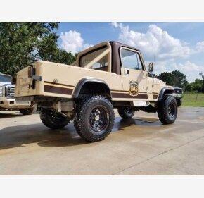 1984 Jeep Scrambler for sale 101360590