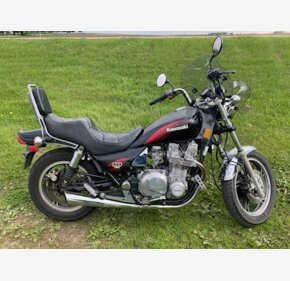 1984 Kawasaki 1100 LTD for sale 200933780
