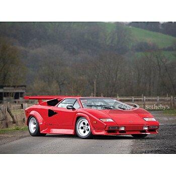 1984 Lamborghini Countach for sale 101319405
