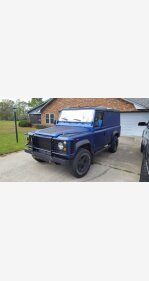 1984 Land Rover Defender 110 for sale 101332348