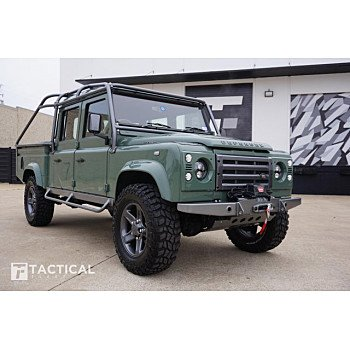 1984 Land Rover Defender for sale 101254421