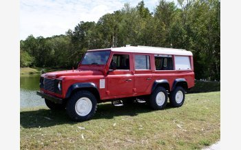 1984 Land Rover Defender 110 for sale 101258668